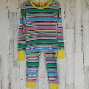 Victoria's Secret Colorful Pajama Set